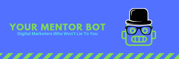 Your Mentor Bot